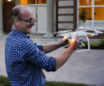 Dan Holdin Drone